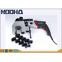 Buy cheap Welding Preparation Pipe Chamfering Machine Portable OD - Mounted Light Weight product