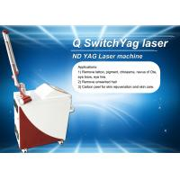 Buy cheap Professional Laser Tattoo Removal Machine product