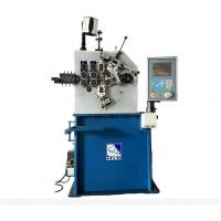 Buy cheap 4.5KW Safety Spring Manufacturing MachineHigh Speed 120pcs / Min from wholesalers