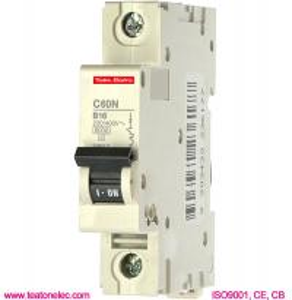 Buy cheap Multi 9 Series Miniature Circuit Breakers product