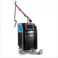 Buy cheap Salon Q Switched Picosecond / Picosure Nd Yag Laser Tattoo Removal Machine from wholesalers