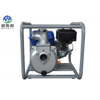 Buy cheap Recoil Start Gasoline Water Pump Portable For Sprayer Petrol Pump Machine product