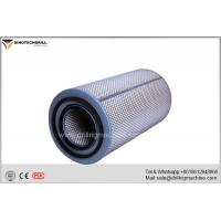 Buy cheap Howo Heavy Duty Truck Air filter lengthen pipe WG9719190050 Sinotruk spare parts product