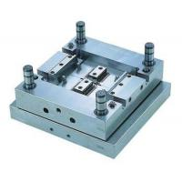 Buy cheap Customs Silicone Tooling Plastic Mold Injection by 3D from wholesalers