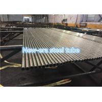 Buy cheap Mechanical / Structural Steel Pipe , 1010 / 1020 Galvanized Steel Pipe product
