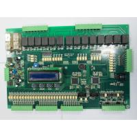Buy Professional Rigid Elevator PCB Printed Circuit Board Assembly 0.2mm-6mm at wholesale prices