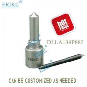 Buy cheap ERIKC  DLLA 139 P887 Denso fuel injection nozzle 0934008870 JOHN DEERE common rail nozzle DLLA 139P 887 / DLLA139P 887 product