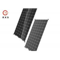 Buy cheap High Safety Mono Silicon Solar Panels , 355W Double Glass Solar Modules With 72 Cells product