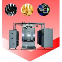 Buy cheap PECVD Magnetron Optical Films Multipurpose PVD Coating System Polyhedron from wholesalers