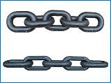 Buy cheap Ordinary Welded Link Chain High Strength Mild Steel Link Chain from wholesalers