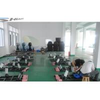 Buy cheap 5D Screen Pneumatic Movie Theatre Equipment For Amusement Center product