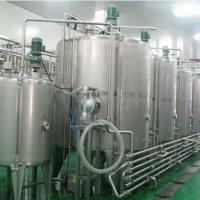 Buy cheap 2TPH - 20TPH Capacity Coconut Processing Equipment Heavy Duty Easy Operation from wholesalers