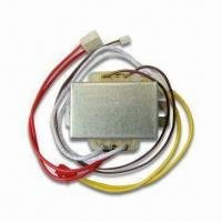 Buy cheap Power Transformer with Several-team Output with 20W Maximum Output Power, 230V AC/50Hz Input Voltage product