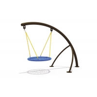 Buy cheap Face To Face 2.3mm Swing And Slide Set For Mom / Baby from wholesalers