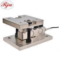 Buy cheap DC10V Custom Weighing Scale Sensor For Tank Load Cell Weighing Module 500kg - from wholesalers