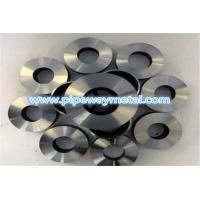Buy cheap Spheroidized Annealed Bearing Steel Tube 12 - 219 Mm Size TS16949 Certificated product