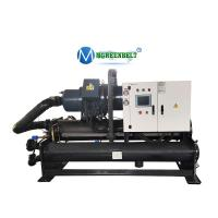 Buy cheap 60 Tons Industrial Cooling System Water Cooled Type Industrial Water Chiller product