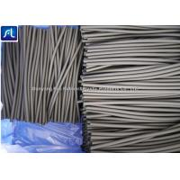 Buy cheap Black Single Latex Rubber Tubing High Elasticity Light Weight 4mm Arbor product