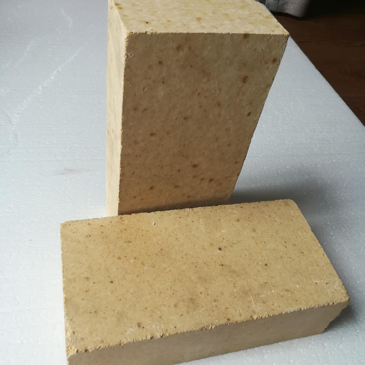 Quality anti-spalling high alumina refractory brick for industrial furnace for sale