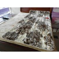 Buy cheap Pure Cotton Blanket Mattress With Comfortable Soft 180X220CM product
