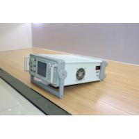 Buy cheap Three Phase AC Voltage Calibrator Programmable Standard Power Source product