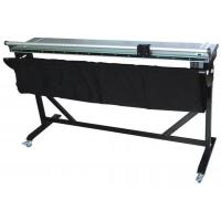 """Quality 8 Sheet Aluminum Base Rotary Trimmer 1600mm / 63"""" 27 kgs Weight for sale"""