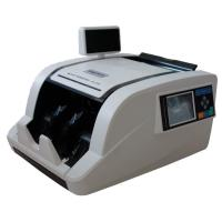 Buy cheap Kobotech LINCE-300 Mix-Value Banknote Counter with Series NO. Reading Function product