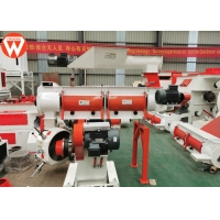 Buy cheap SZLH250 Poultry Feed Pellet Machine Feed Pellet Manufacture Plant from wholesalers