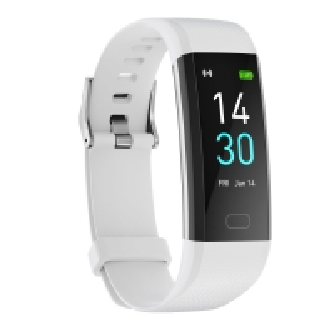 "Buy cheap Pulseira 0.96"" TFT 80*160dpi Waterproof Wristband Watch 105mAh product"