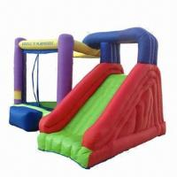 Buy cheap Combo Inflatable Bounce N Slide product