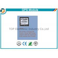 Buy cheap Trimble Ultra Low Power 12 Channel GPS Receiver Module C1919A - 3.3V product