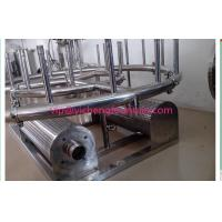 Buy cheap Stainless Steel Submerge / Submersible Fountain Pumps Shell For Protecting Inside Motor Any Sizes product