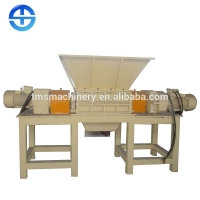 Buy cheap Compact structure shredder machine for metal product
