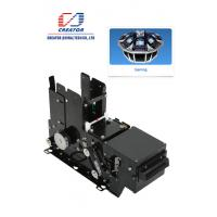 Buy cheap IC/RFID Card Dispenser FOR Account Opening System , Card Dispenser Machine product