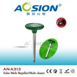 Buy cheap Advanced Garden solar And Sonic  mole repeller, mole trap product