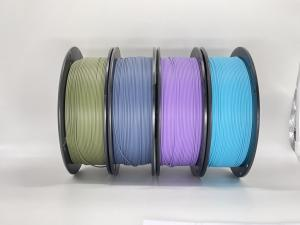 Buy cheap Matte PLA Filament ,3D Printer filament product