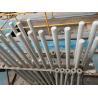 """Buy cheap 8"""" To 108"""" Thermocouple Ceramic Tube 99% Al2O3 Alumina Ceramic from wholesalers"""