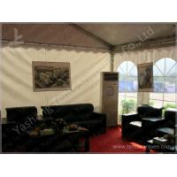Quality Fabic Roof  / Sidewall Waterproof Marquee Tents For Outdoor Events Opening Ceremony for sale