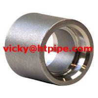 Buy cheap SW NPT socket threaded pipe fittings product