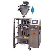 Buy cheap double servo motor Pneumatic type small bag automatic liquid packing machinery product