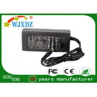 Buy cheap High Efficiency 4A AC DC Power Adaptor Home Lighting Short Circuit Protection from wholesalers