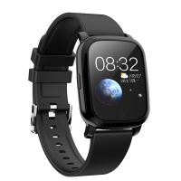 Buy cheap Multiple Sports Tracking ROHS Blood Pressure Smart Bracelet product
