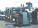 Buy cheap Hydraulic Common Carbon Hot Rolling Steel Coil Slitting Machine Thickness 1.2mm -5.0mm product