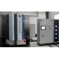 Buy cheap Electronic Circuit Board Copper Deposition Machine / Electronics Chips Magnetron Sputtering System product