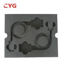 Buy cheap IXPE Material Anti Static Conductive Foam ESD Wrapping For Transportation Protection product