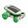 Buy cheap Funny Cute solar energy LED flashlights cartoon car keychain with mini torch product