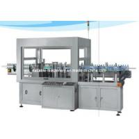 Buy cheap Automatic Hot Glue Labeling Machinery product