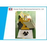 Buy cheap Duplicate Car Key Cutting Machinery Table Top with Multi Language from wholesalers