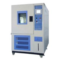 Buy cheap Automatic Climatic Chamber , Constant Temperature And Humidity Test Instrument product