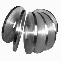 Buy cheap High Corrosion Resisting Alloy 400 UNS No 4400 Sheet Monel 400 Strip product